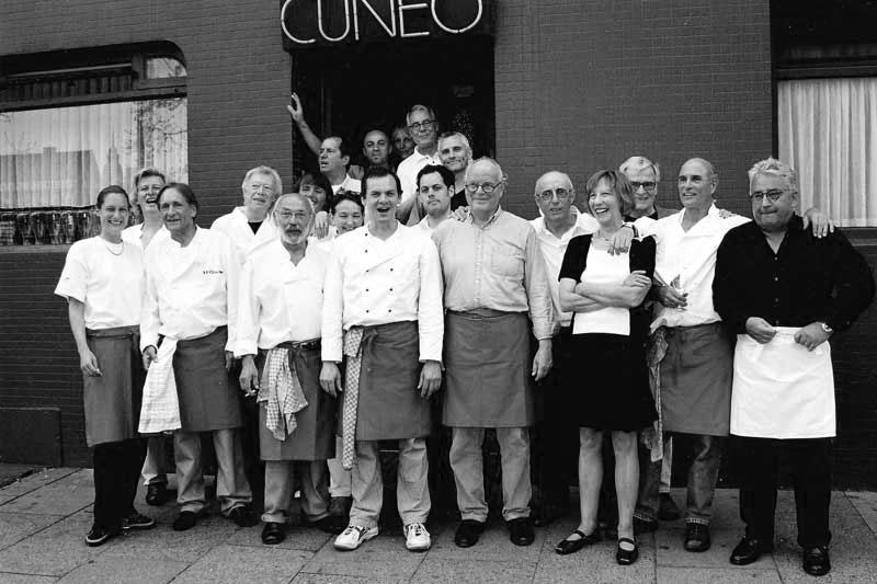 Cuneo Jubiläum 2005