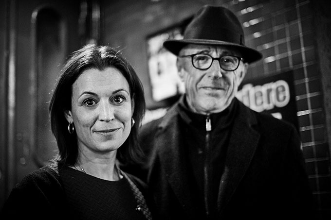 Franca und Franco Cuneo Tradition