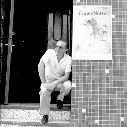 Franco Cuneo 1985