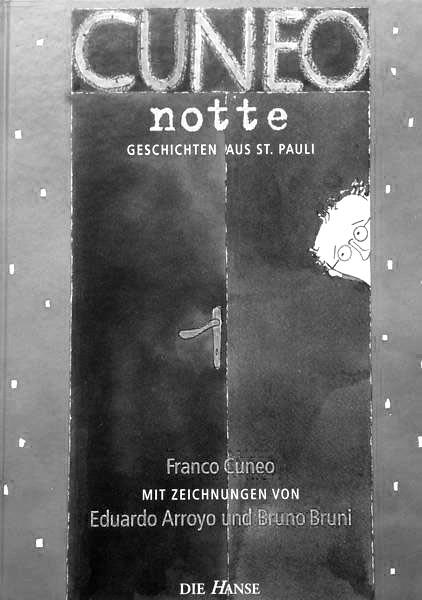 Buch CUNEO Notte